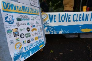 Down the River Clean Up 2020 – Call for Sponsors