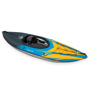 Noyo 90 Inflatable Kayak from Aquaglide